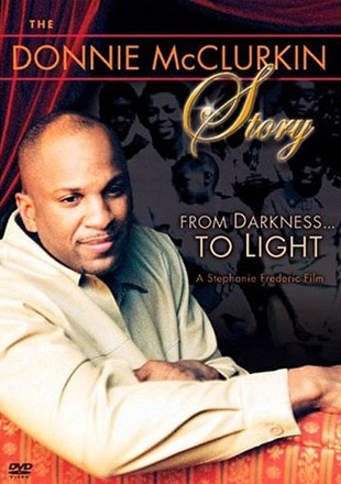 The Donnie McClurkin Story